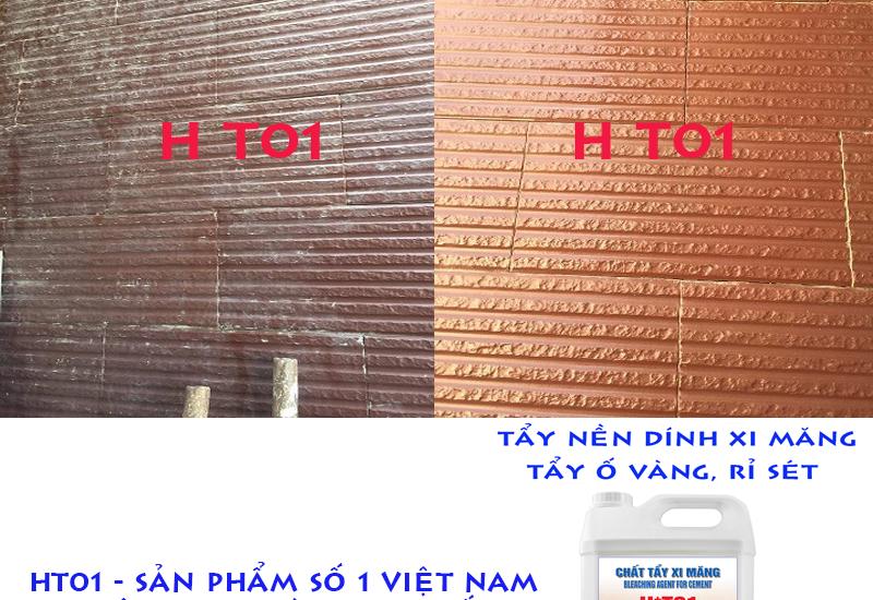 Nước tẩy xi măng HT01 loại bỏ mảng bám nhanh chóng đơn giản1 800x550 - Nước tẩy xi măng HT01 loại bỏ mảng bám nhanh chóng, đơn giản