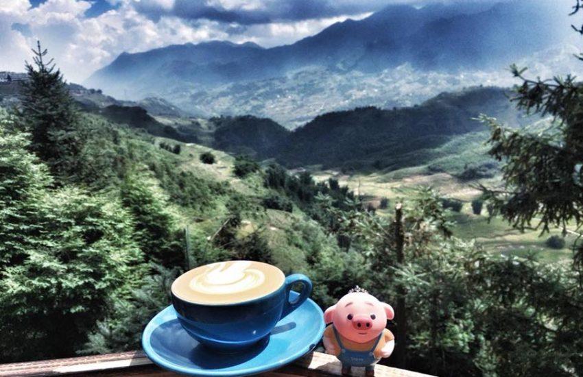 Coóng coffe homestay ôm cả đất trời Sapa1 850x550 - Coóng coffe homestay ôm cả đất trời Sapa