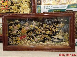 Các mẫu tranh đồng phú quý treo phòng khách đẹp. 300x225 - Các mẫu tranh đồng phú quý treo phòng khách đẹp