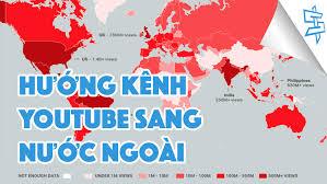 Làm youtube nước ngoài kiếm tiền có khó không - Làm youtube nước ngoài kiếm tiền có khó không?