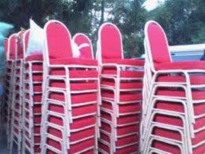 8.ghế sự kiện 2 300x225 - Tiêu chí lựa chọn ghế sự kiện đảm bảo chất lượng