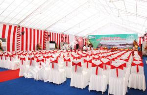 8.ghế sự kiện 3 300x194 - Tiêu chí lựa chọn ghế sự kiện đảm bảo chất lượng