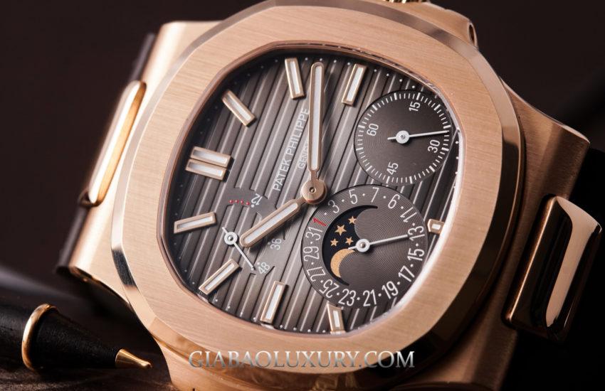 Thiết kế đồng hồ Patek Philippe có gì đặc biệt 2 850x550 - Thiết kế đồng hồ Patek Philippe có gì đặc biệt?