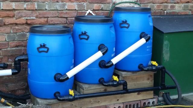 Hướng dẫn chi tiết cách làm máy lọc nước hồ cá koi siêu đơn giản 1 - Hướng dẫn chi tiết cách làm máy lọc nước hồ cá koi siêu đơn giản