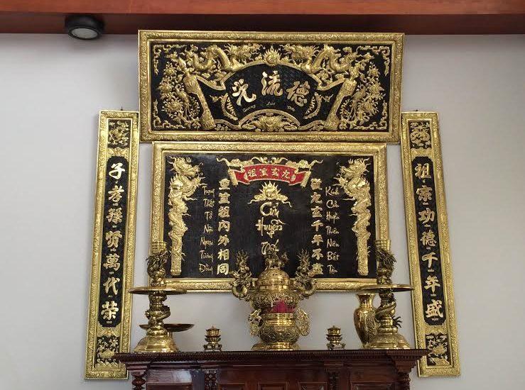 Hoành phi câu đối thờ Phật – thông điệp đầy ý nghĩa tâm linh 2 739x550 - Hoành phi câu đối thờ Phật – thông điệp đầy ý nghĩa tâm linh