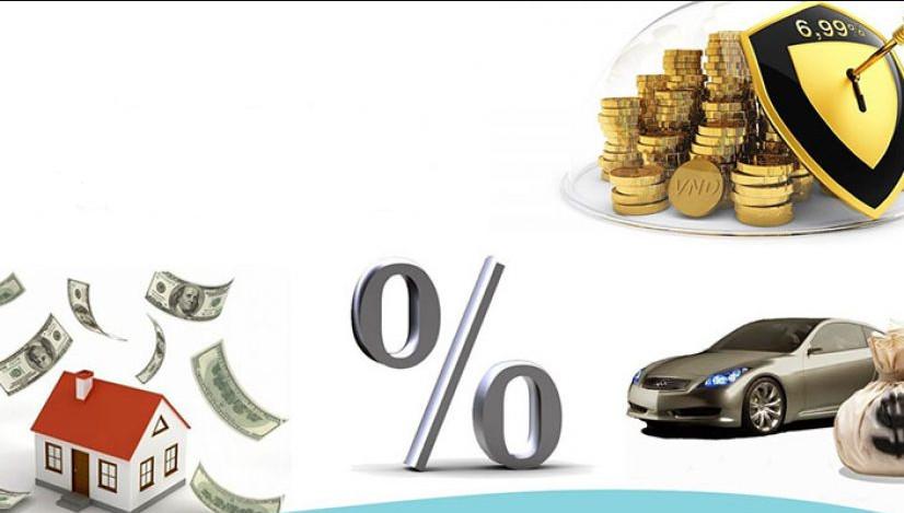 Vay được bao nhiều tiền từ hình thức vay đăng ký ô tô - Vay được bao nhiều tiền từ hình thức vay đăng ký ô tô?