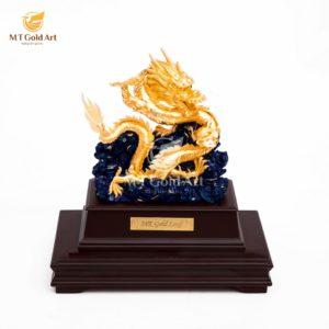 Siêu phẩm quà tặng độc đáo hút hồn nhất từ chất liệu dát vàng 2 300x300 - Siêu phẩm quà tặng tân gia độc đáo hút hồn nhất từ chất liệu dát vàng
