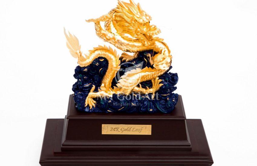 Siêu phẩm quà tặng độc đáo hút hồn nhất từ chất liệu dát vàng 2 850x550 - Siêu phẩm quà tặng tân gia độc đáo hút hồn nhất từ chất liệu dát vàng