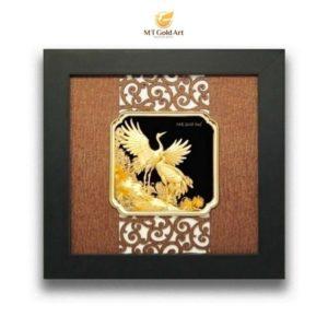 Siêu phẩm quà tặng độc đáo hút hồn nhất từ chất liệu dát vàng 300x300 - Siêu phẩm quà tặng tân gia độc đáo hút hồn nhất từ chất liệu dát vàng