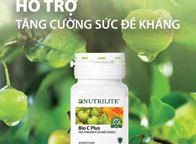 Mua Nutrilite Bio C Plus cần chú trọng điều gì 2 - Mua Nutrilite Bio C Plus cần chú trọng điều gì?