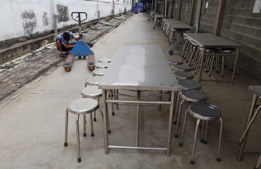5 mẫu bàn ghế ăn công nghiệp được sử dụng nhiều nhất 2 850x550 - 5 mẫu bàn ghế ăn công nghiệp được sử dụng nhiều nhất