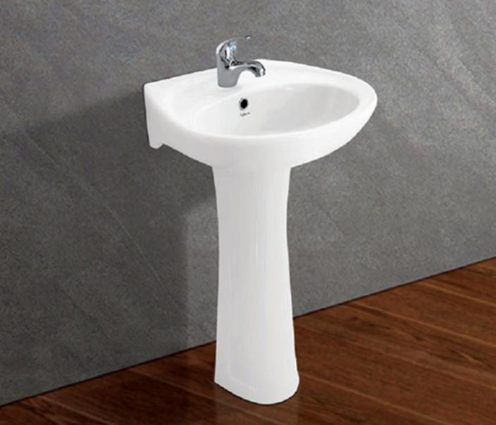 Làm thế nào để chọn chậu rửa mặt Viglacera phù hợp nhất cho phòng tắm 1 - Làm thế nào để chọn chậu rửa mặt Viglacera phù hợp nhất cho phòng tắm