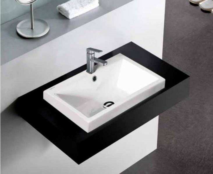Làm thế nào để chọn chậu rửa mặt Viglacera phù hợp nhất cho phòng tắm 2 - Làm thế nào để chọn chậu rửa mặt Viglacera phù hợp nhất cho phòng tắm