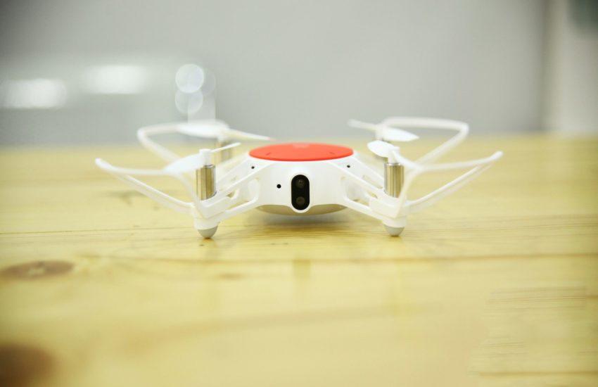 Mua flycam mini và những điều cần biết?
