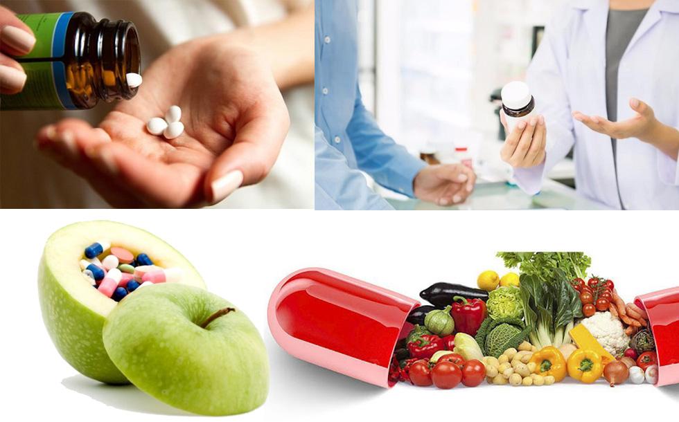 Tầm quan trọng của thực phẩm chức năng đối với sức khỏe 2 - Tầm quan trọng của thực phẩm chức năng đối với sức khỏe