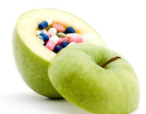 Tầm quan trọng của thực phẩm chức năng đối với sức khỏe - Tầm quan trọng của thực phẩm chức năng đối với sức khỏe