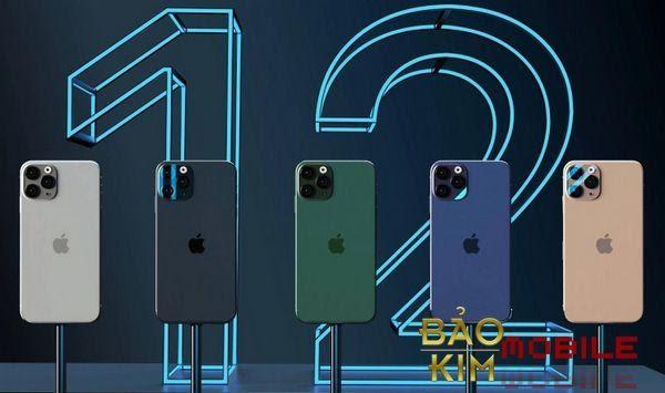 5 lưu ý quan trọng khi thay màn hình iPhone 12 Pro Max chất lượng